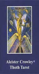 Tarocchi Thoth di Aleister Crowley
